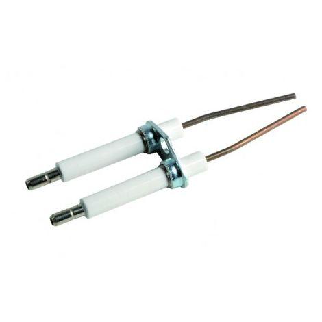 Ignition electrode - DE DIETRICH : 97955319