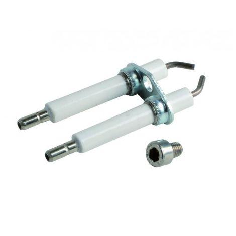 Ignition electrode - DE DIETRICH : 97955658