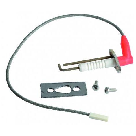 Ignition electrode - DE DIETRICH : S101566