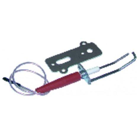 Ignition electrode DOMUS - RIELLO : 4050384
