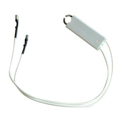 Ignition electrode - GEMINOX : 87168166720