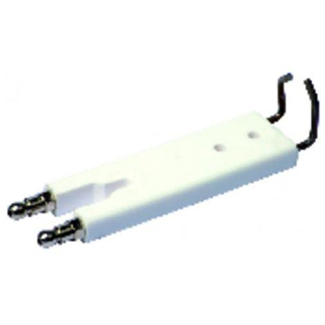 Ignition electrode NEF.E - FERROLI : 39801440