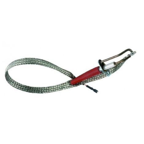 Ignition electrode r102266 - RIELLO : 4051851
