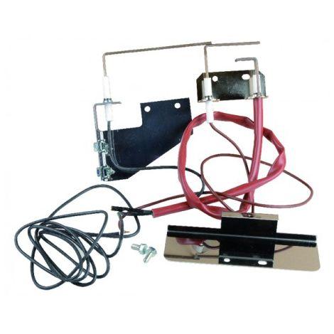 Ignition + ionization electrode block g series - ATLANTIC : 060005