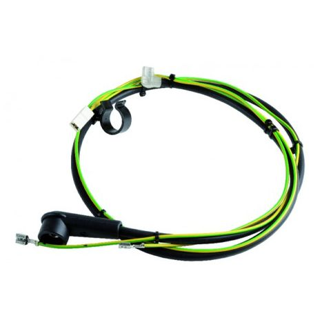 Ignition lead - VAILLANT : 091551