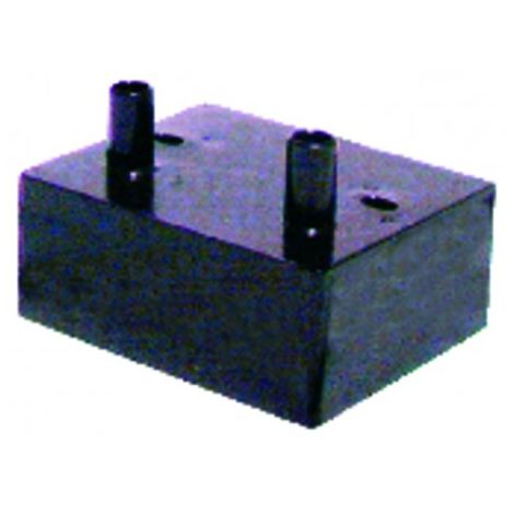 Ignition transformer TC2STPAF - BRAHMA : 15910555