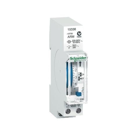 IH DIARIO 1MOD. CRM 1C-16A SCHNEIDER ELECTRIC 15336