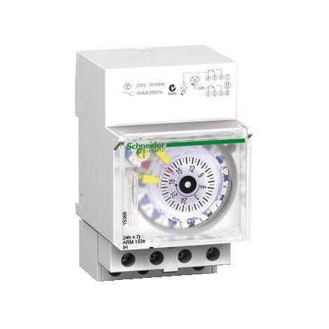 IH SEMANAL CRM 2C,10A SCHNEIDER ELECTRIC 15366