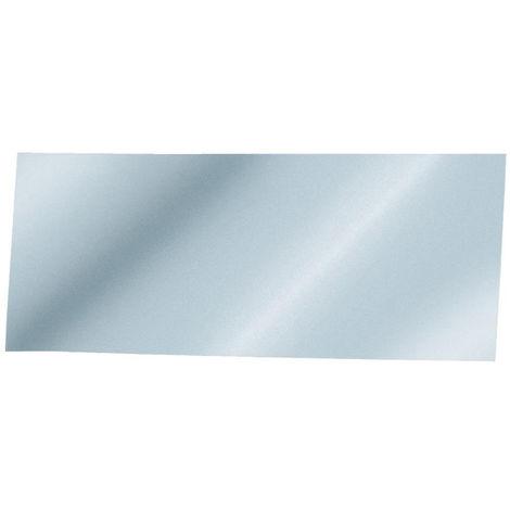 Pariere Ziehklinge rechteckig 150x60x0 8mm 37/150