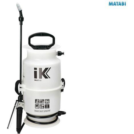 IK Multi Industrial Sprayers