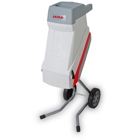 Ikra Biotrituratore elettrico IMH 2500 (2.500 W) - 81003000