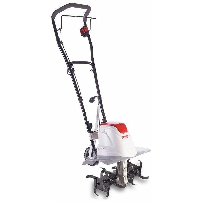Ikra Motobineuse électrique FEM 1500 (1500 W) - 70300910
