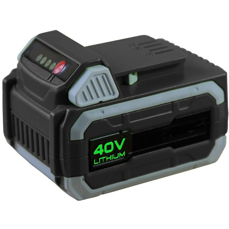 batterie 40 volts 2.5 amp