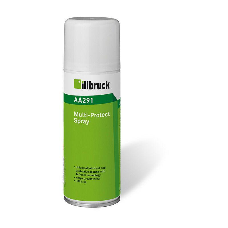 Image of AA291 Multi Project Spray 200ml - Illbruck