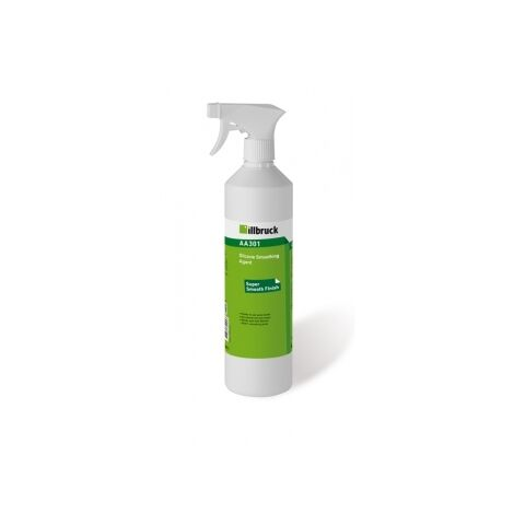 Illbruck AA301 Silicone Smoothing Agent 750ml