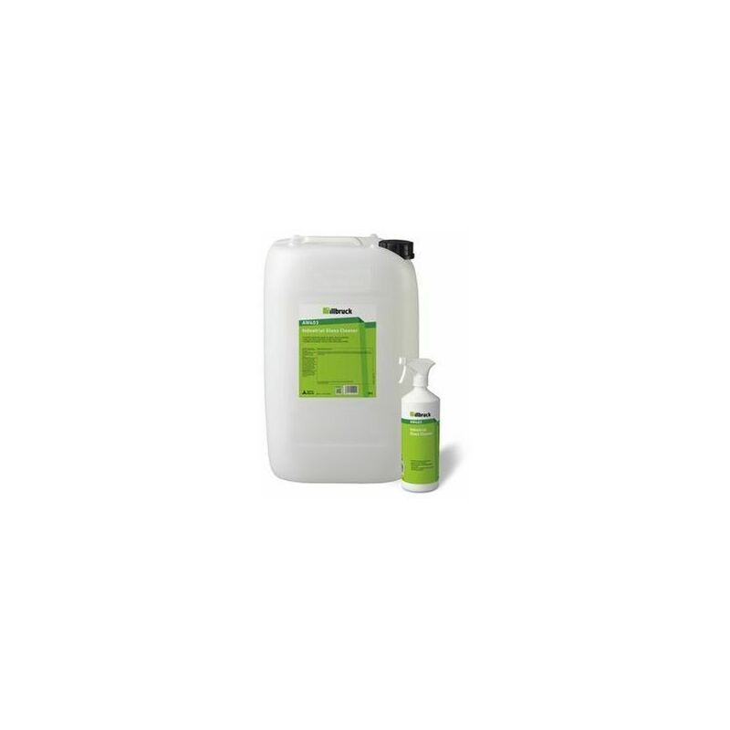 Image of AW403 Industrial Glass Cleaner 1L - Illbruck