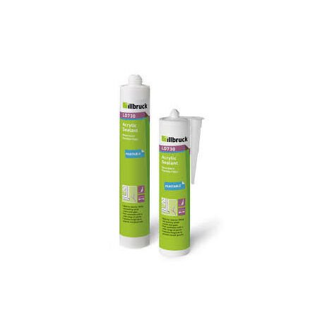 Illbruck LD730 Acrylic sealant 310ml
