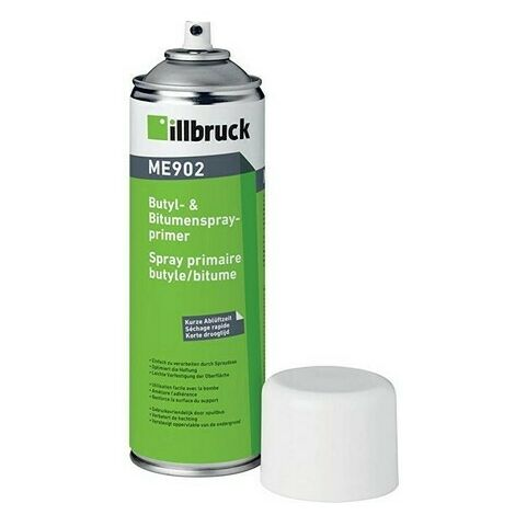 Illbruck ME902 Butyl & Bitumen Spray Primer
