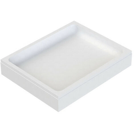 Illbruck Support de baignoire Poresta pour receveur de douche Subway 160x90 - 17039041