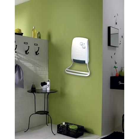 ILLICO 2 - Radiateur Salle de bain avec barres - Thermor