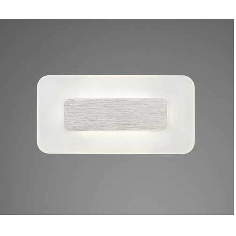 Iluminación de pared con led 6w SOL de Mantra en promoción