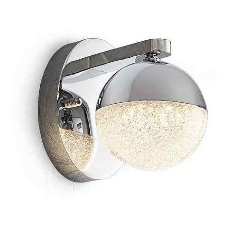 Iluminación de pared SPHERE LED de Schuller