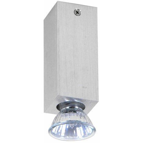 Iluminación de techo de alta calidad Down Spotlight ALU Lámpara Spot GU10 Light Globo 5706