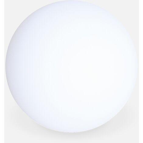 Iluminación exterior, led para jardín, 30 cm | Sphere led 30cm