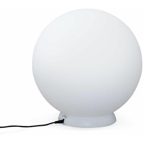 Iluminación exterior, led para jardín, 50 cm | Sphere led 50 cm