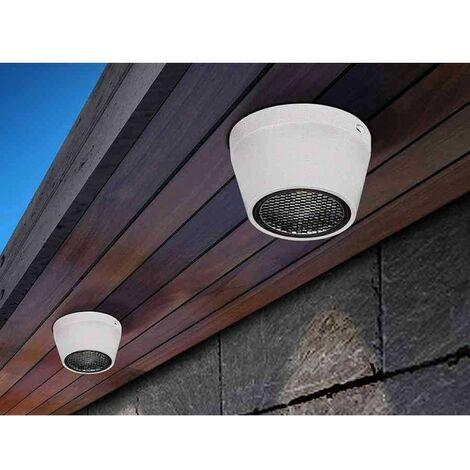 Iluminación exterior Schuller, modelo BURAN