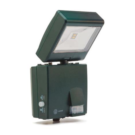 Iluminacion Solar C/Sensormov - XUNZEL - DISCOVERYYGR