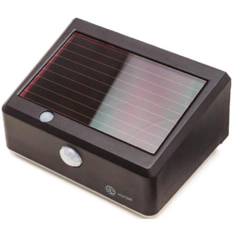 Iluminacion Solar C/Sensormov - XUNZEL - SOLARWALLBK