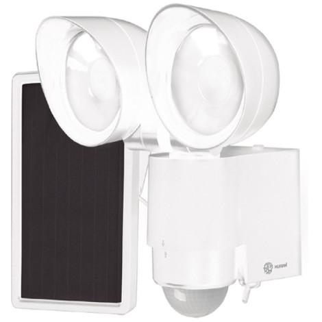 Iluminacion Solar+Proyect Kit - XUNZEL - BCO