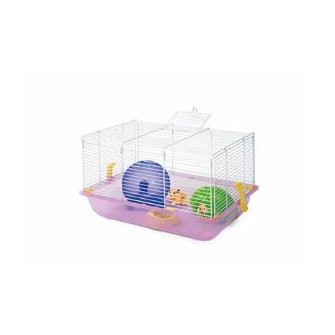 IMAC Jaula Para Hamster CRICETI 2