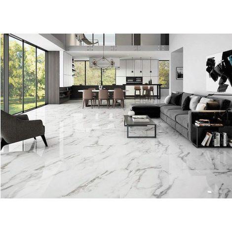 Carrelage de sol intérieur classique