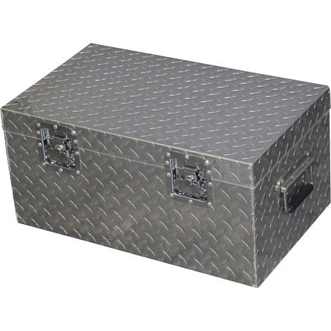 Secure site tool boxes