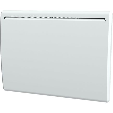 Inertia radiator