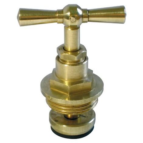 Tête de robinet et accessoire