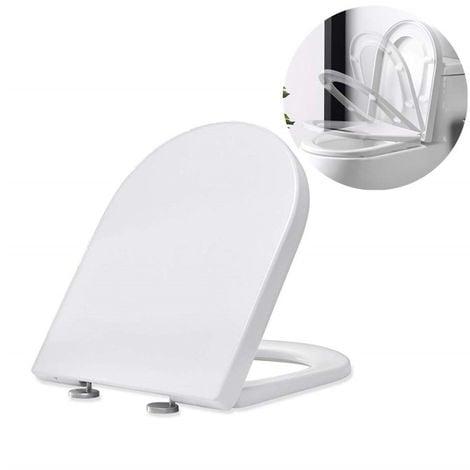 Adult toilet seat