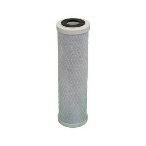 Cartouche à média filtrant ( polyphosphate, charbon)