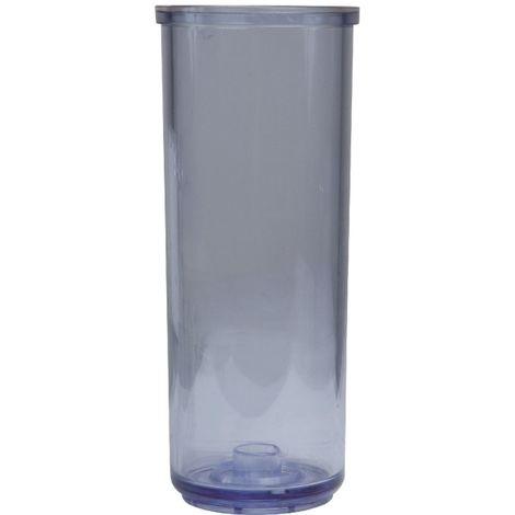 Cuve pour filtre à eau