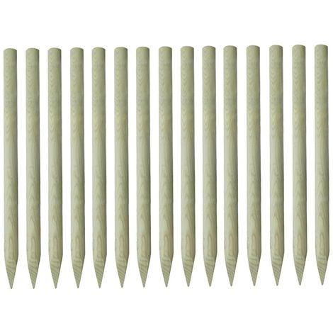 Poteau pour clôture