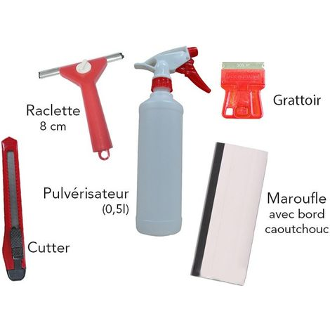 Other glazing tools