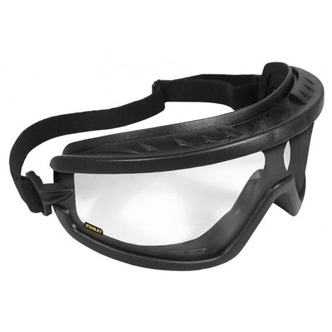 Safety goggles and glasses