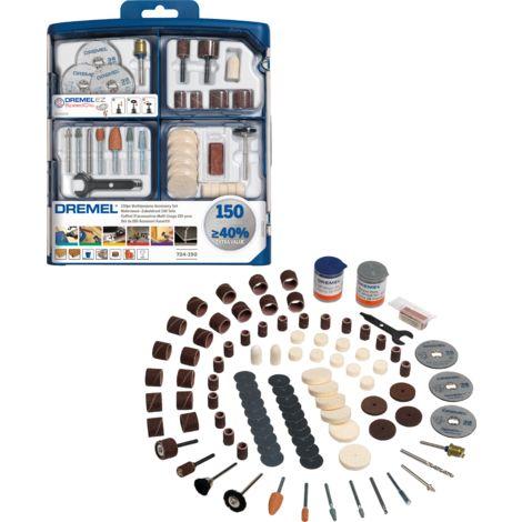 Multi tool accessory sets