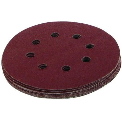 Abrasive discs for sander