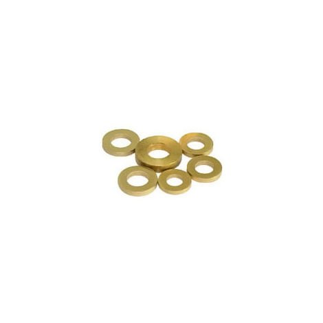 Hinge pin washers