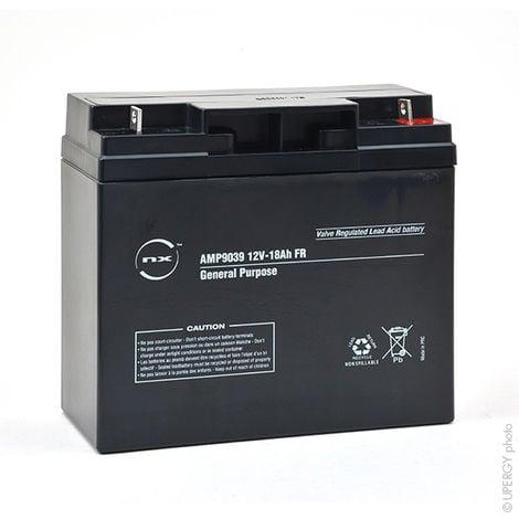 Baterías solares y eólicas