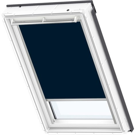 Blinds for roof windows, velux