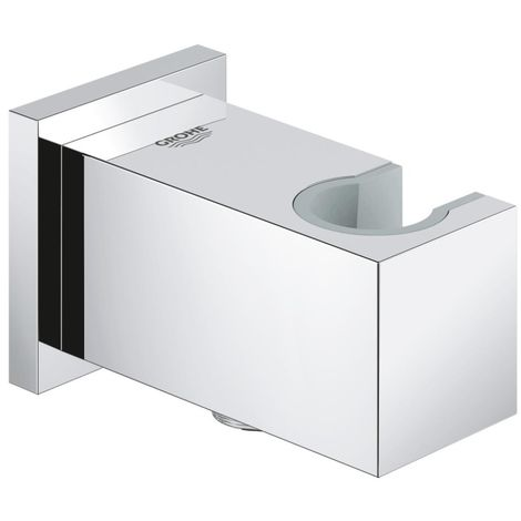 Shower wall outlet, supply elbow
